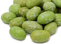 Piping Rock Wasabi Peanuts